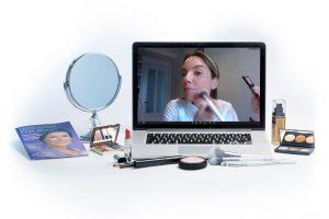 Make-up workshop - online workshop - tutorial make up - mensen met kanker